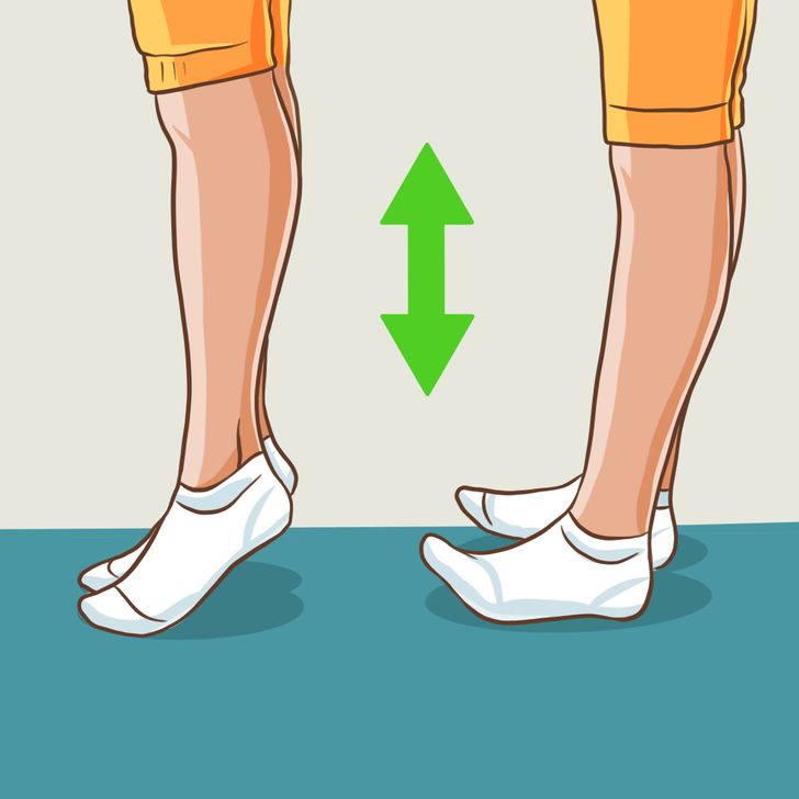 7 Exercises to Reduce Spider and Varicose Veins