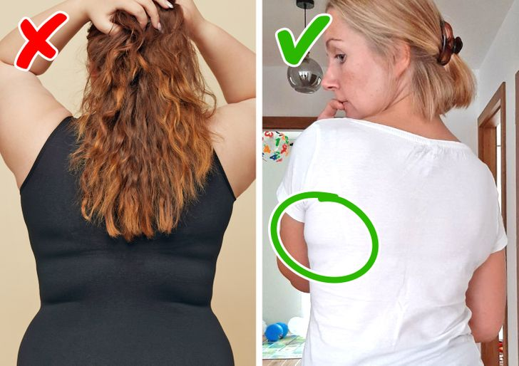 10 Little Things That Can Make Any Woman Look a Bit Messy