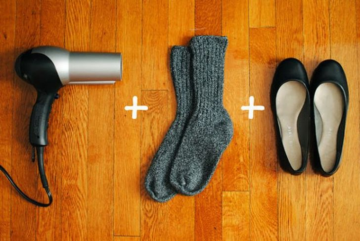 21Simple Tricks toKeep Your Clothes and Shoes inPerfect Condition