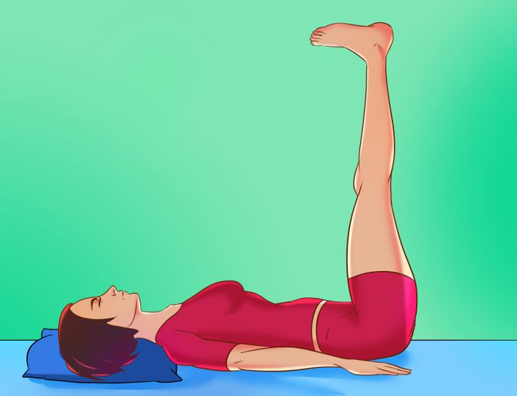 7 Morning Exercises That'll Keep You Feeling Energetic All Day
