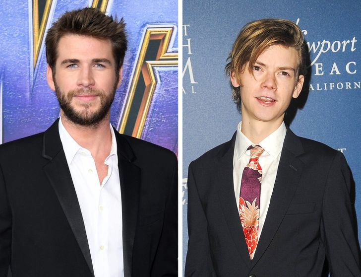 21 Pairs of Celebrities Who Turned Out to Be the Same Age, Though It's Hard to Believe