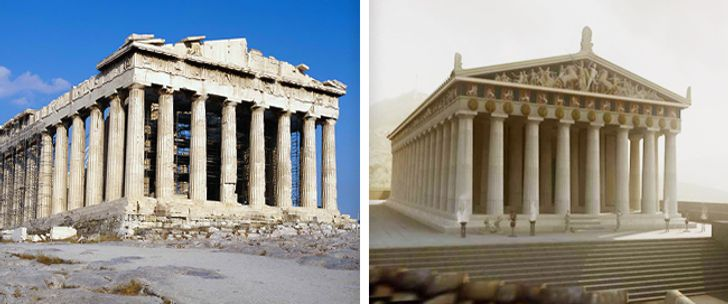7 Intriguing Stories Behind World-Famous Monuments
