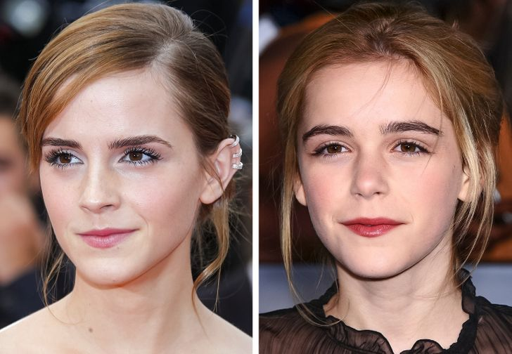 18 Look-A-Like Celebrities
