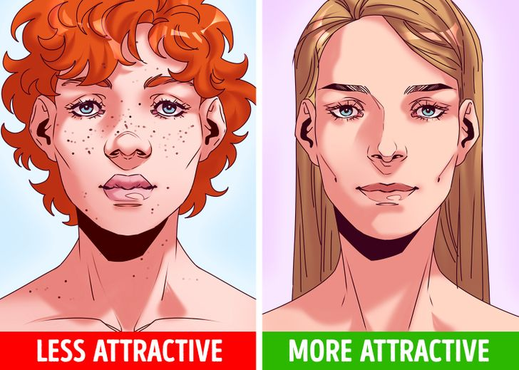 8 Psychological Reasons Why Someone Looks More Attractive to Us