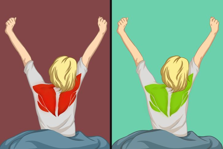 Why We Instinctively Stretch and Yawn When We Wake Up and Why It's So Important