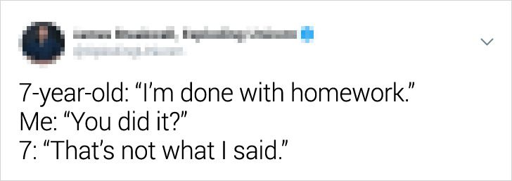 14 Tweets From People Who Misunderstood Each Other, We Couldn't Stop Laughing