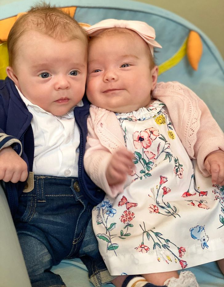 20 Babies Who Were Born Not Long Ago but Already Look Old and Wise