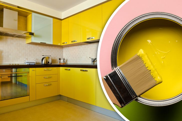 Turns Out There Are Perfect Colors for All the Rooms in Your Home, According to Psychologists