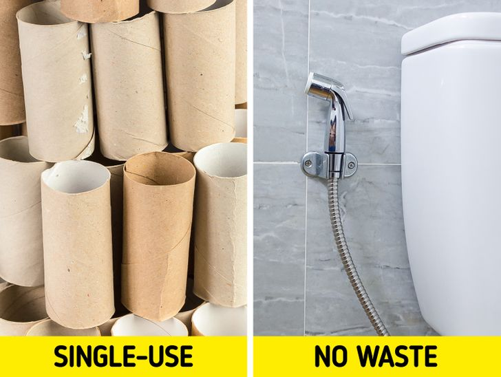 Why Most Asians Don't Have Toilet Paper in Their Homes
