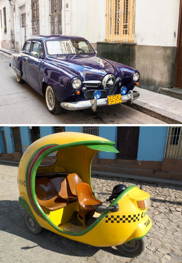 10Things That Make Cuba Special (Warning: Now You May Want toGoSee Them With Your Own Eyes)