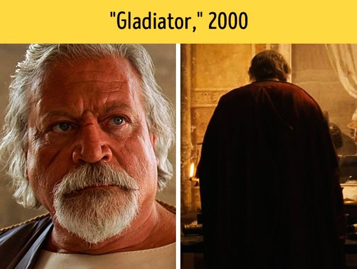 11Actors Who Appeared On-Screen Even After Death