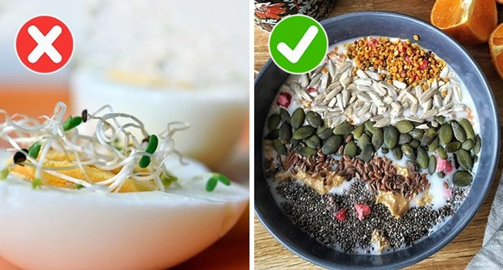 10Products That NoFood Expert Would Consume