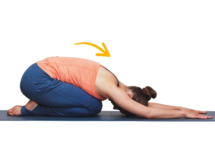 How to Relieve Back Pain With No Exercise: 6 Poses