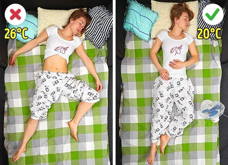 How toFix All Your Sleep Problems With Science