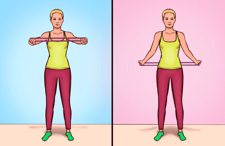 8 Simple Exercises to Improve Your Posture and Reduce Back Pain