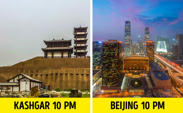 15Unique Things That Prove Asia IsaWhole New World