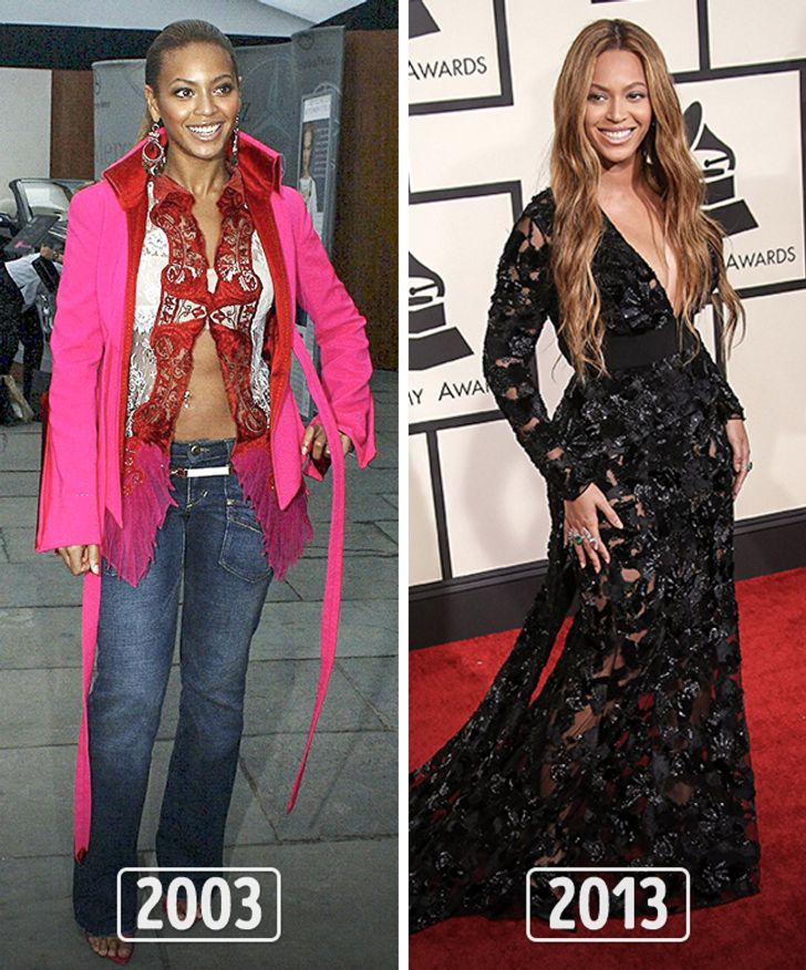 16 celebrity outfits that raise a whole lot of questions about the 2000s