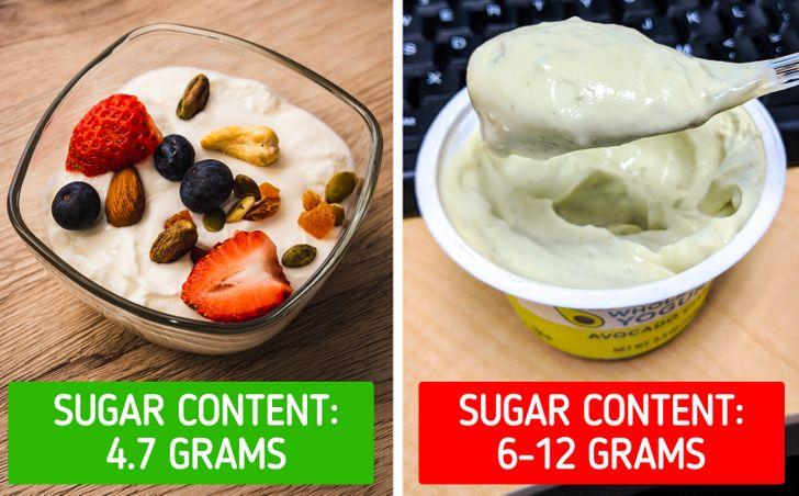 7 populárnych jedál, ktoré skrývajú oveľa viac cukru, ako si myslíte