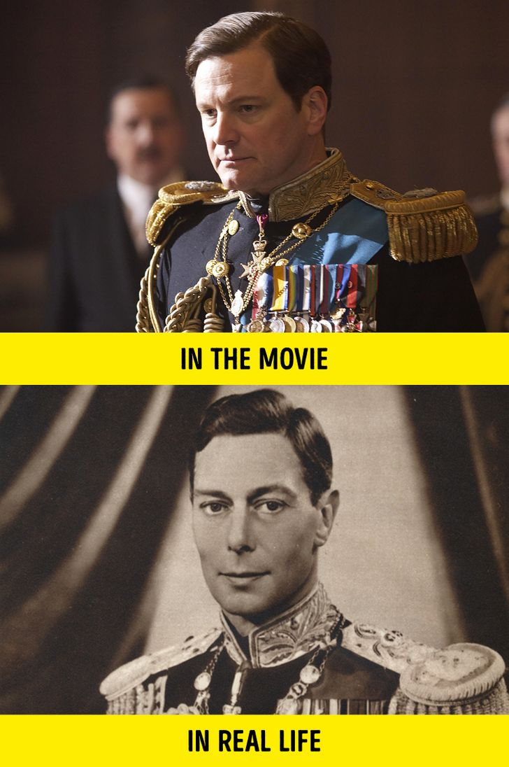 10 Movies That Are Based on Real Events Where the Creators Hid Important Details From the Viewers