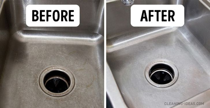 15Ways toMake Cleaning Your Kitchen aPiece ofCake