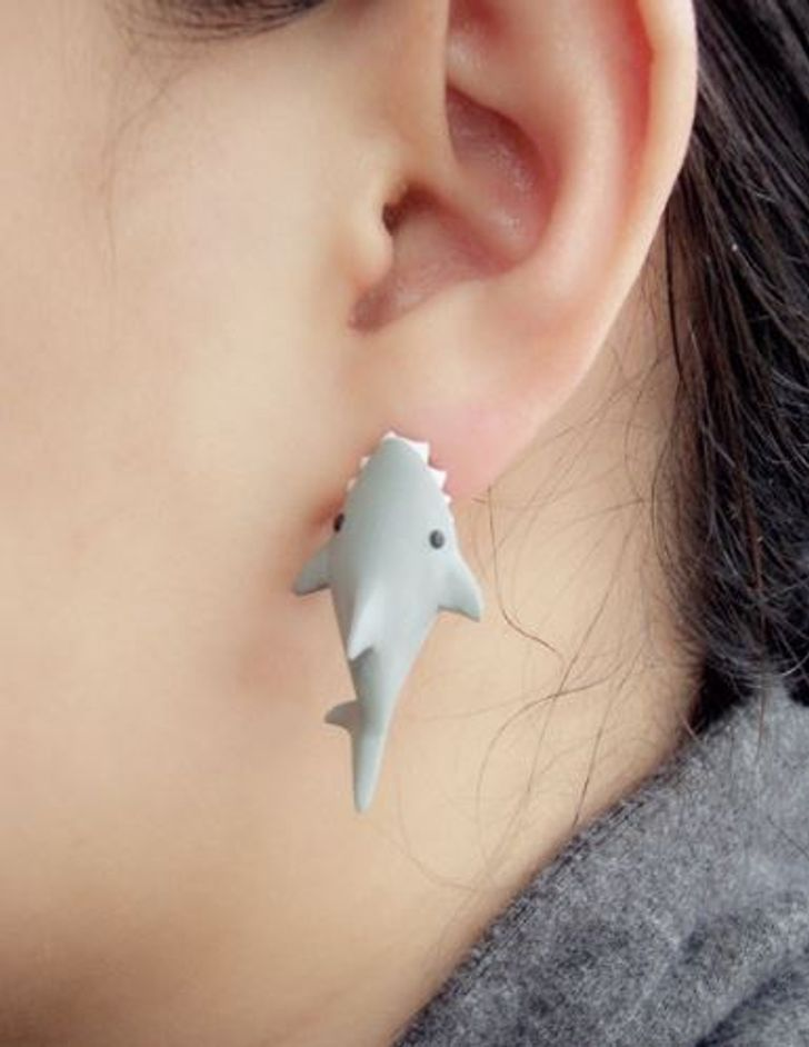 25+ Cute Ear Accessories That Can Win Every Girl's Heart