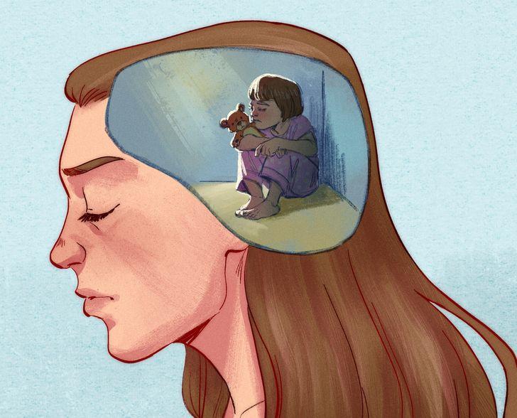 7 علامات تدل على أنك قد تكون والدًا قلقًا ، وكيفية عدم تمريرها لأطفالك