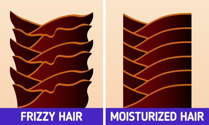 Prečo by ste nemali nechať svoje dlhé vlasy rozpustené počas spánku