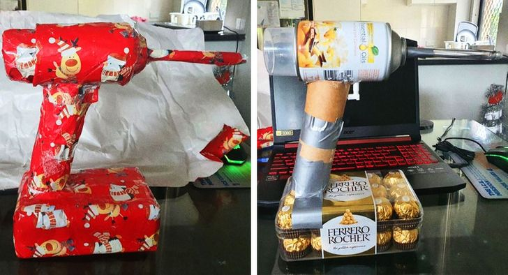 15 Gifts With Packaging That Turned Out to Be More Exciting Than What Was Inside