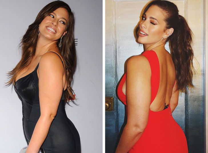 15 Curvy Celebs Who Embrace Their Shape and Make Us Cheer for #BeautyBeyondSize