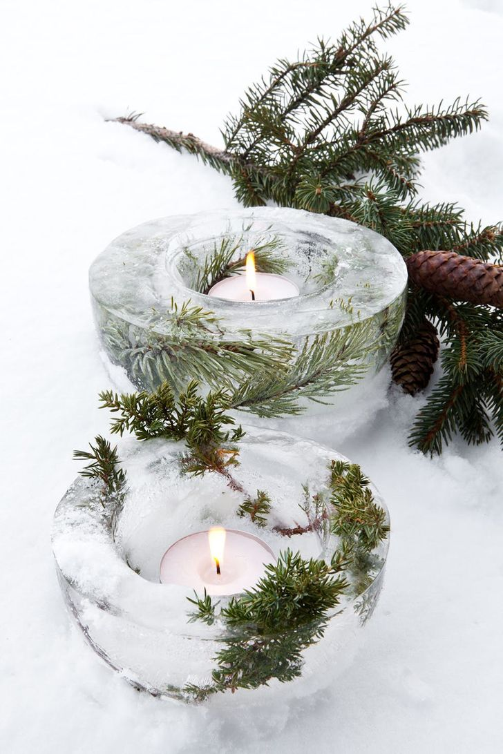 21Christmas Ideas toBring Magic Into Your Home