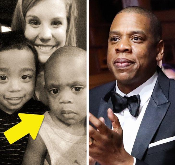 11 foshnje që duken si të famshëm me famë botërore