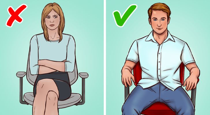 10 Terrible Body Language Habits That Everyone Needs To Kick