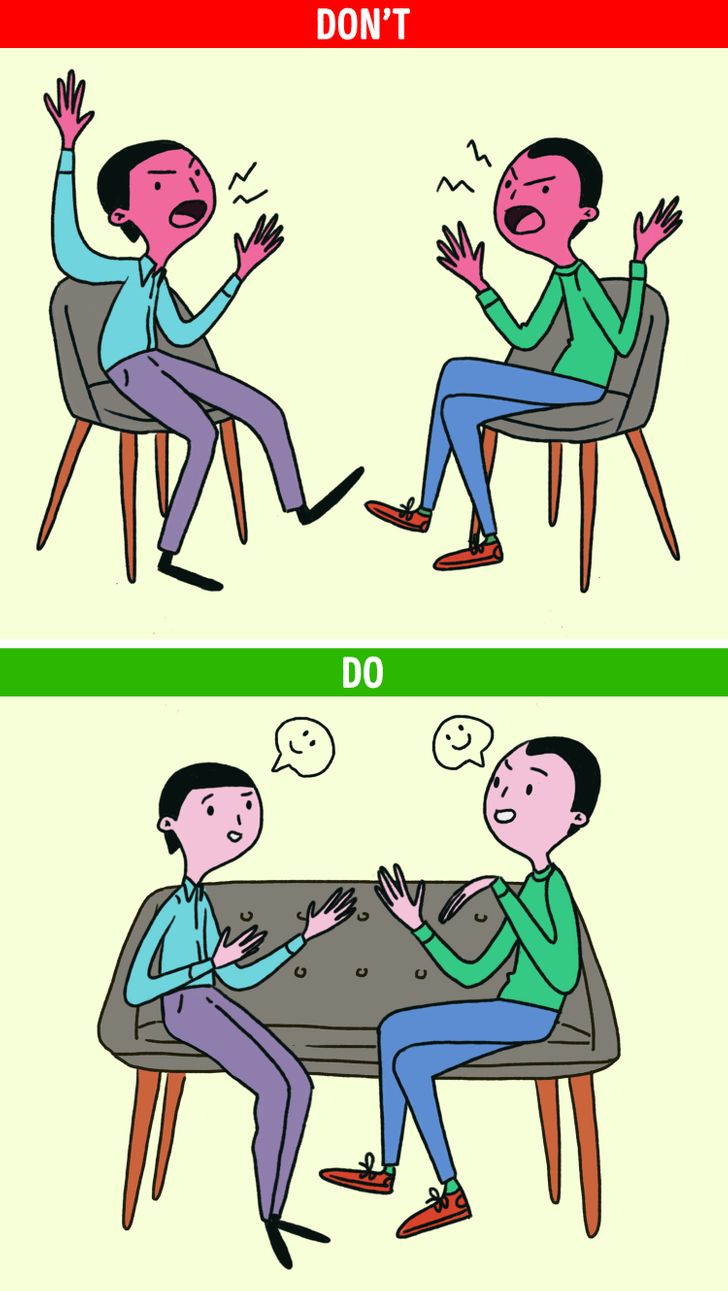 15 Psychological Tricks That Can Help You Avoid Awkward Situations