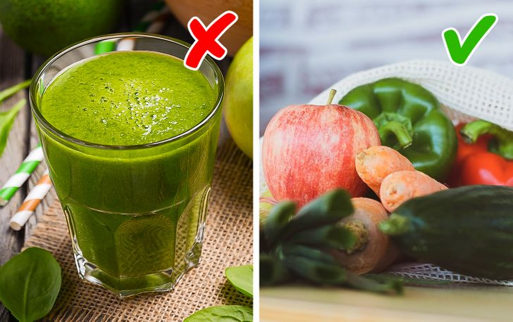 11 Things That Might Be Less Healthy Than We Thought