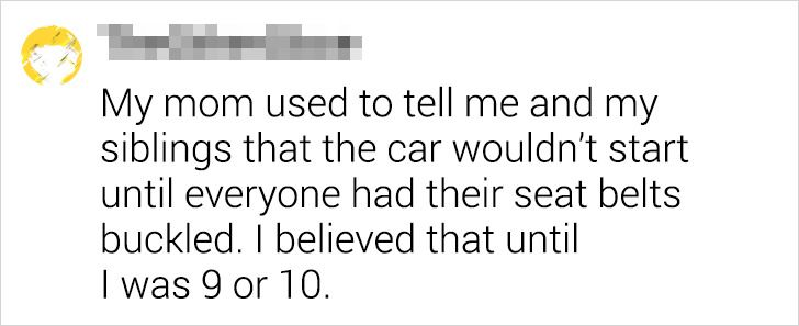 15 Reddit Users Shared the Innocent Stories They Believed When They Were Kids