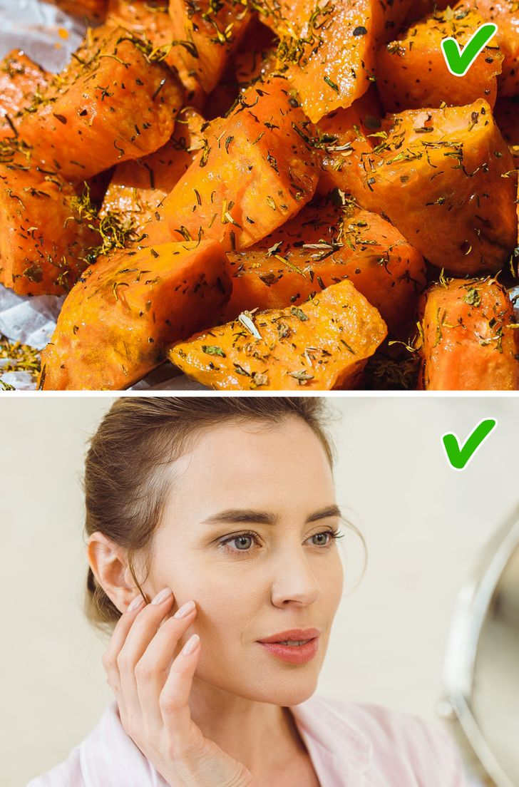 7 Foods That Will Reduce Acne Scars