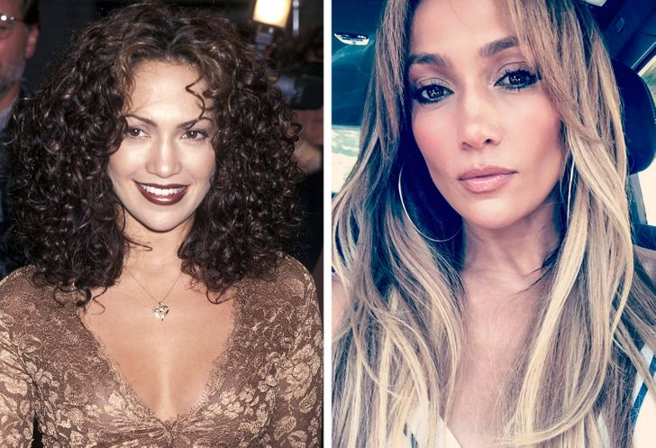 15 Famous Women Who Turned Into Real Queens After Changing Their Hair Color