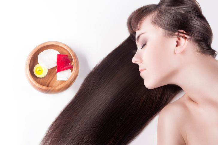 How toMake Your Hair Longer and Thicker in30Days