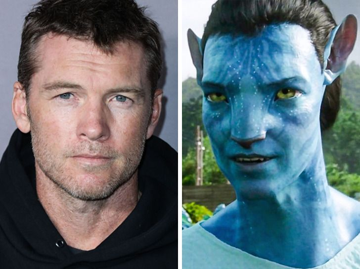 """What 11 Characters From """"Avatar"""" Look Like in Real Life"""