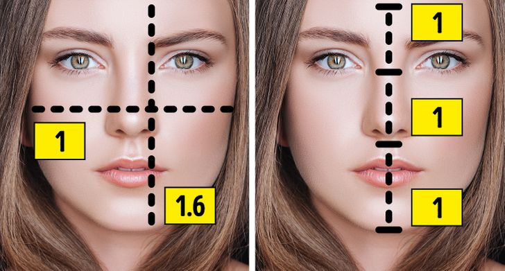 A Plastic Surgeon Uses the Golden Ratio to Find Celebrities With Perfect Faces, and Here Are His Top 10