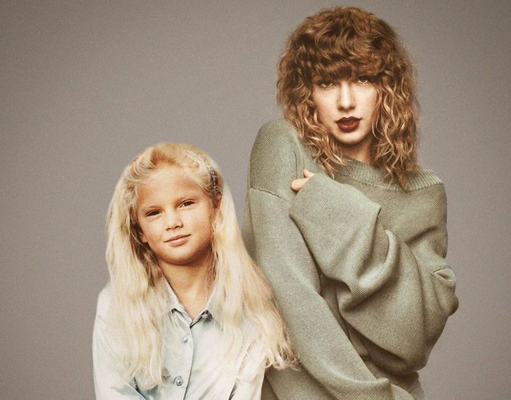 An Artist Photoshops Celebrities With Their Younger Selves and It Shows How Time Changes All of Us (15+ Pics)