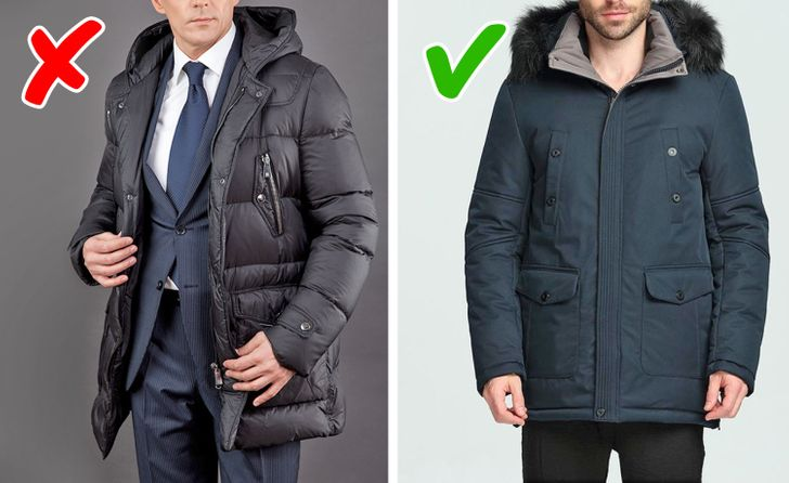 13 Things in a Men's Wardrobe It's Better to Forget Once and For All