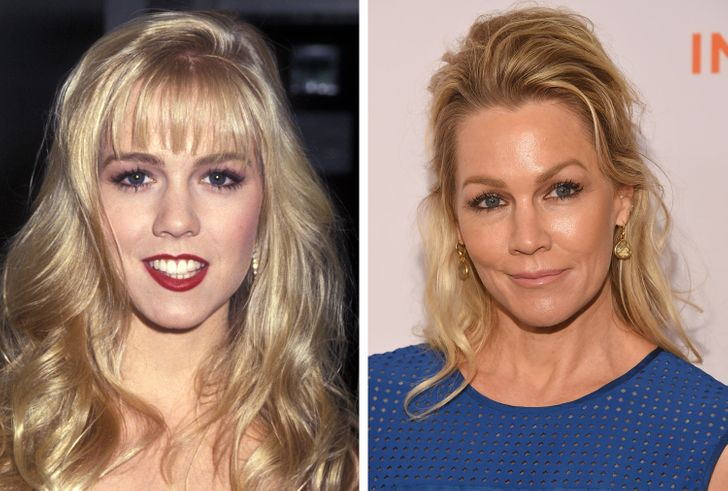 """We First Watched """"Beverly Hills, 90210"""" 30 Years Ago, and Here's How the Cast Has Changed With Time"""