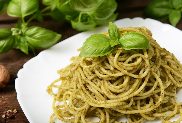 Five unbelievably yummy Italian dishes for people who follow ahealthy lifestyle