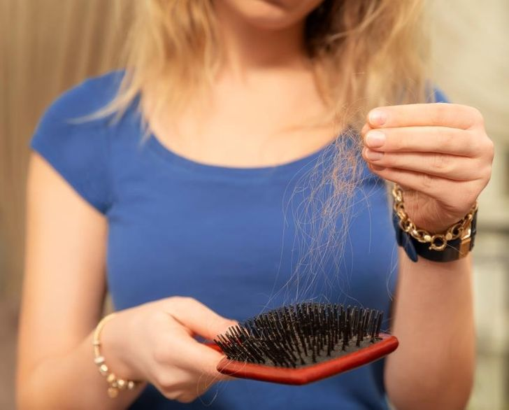 9 Ways You Can Add More Volume to Thin Hair