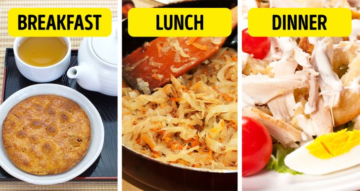 AWeekend Diet That Can Help You Lose6 Pounds for Just Saturday and Sunday