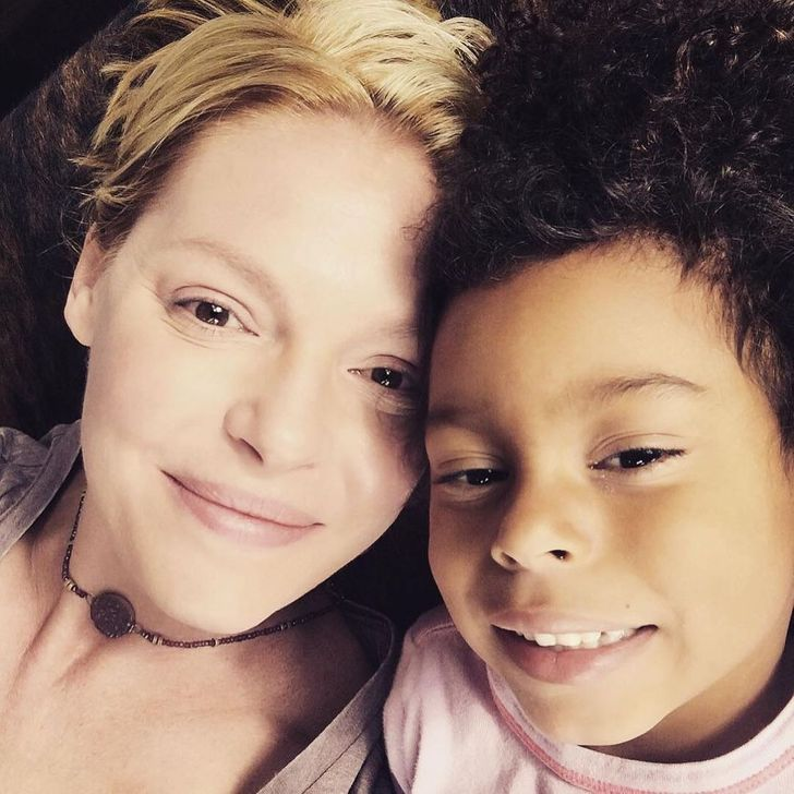 16 Celebrities Who Adopted Children and Inspired the Whole World to Follow Their Example