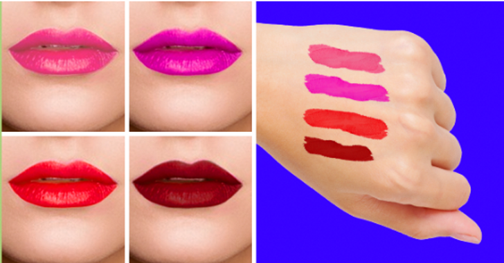 7 Tips for Choosing the Right Lipstick for You