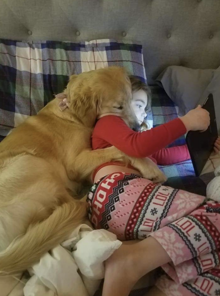 23 Times Pets Proved They're Kids' Best Friends and Why Your Child Should Have One Too