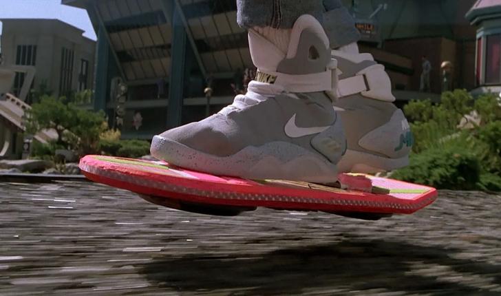 13 Shoes That Triumphed on Movie Screens and Became a Part of Our Lives